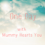 Mummy Hearts You
