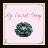 Crochet Diary