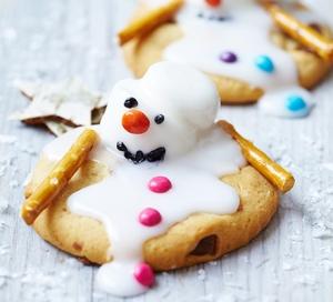 melting-snowmen